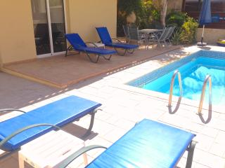 Helena Villa, Ayia Thekla, 3 Bedrooms - Ayia Napa vacation rentals