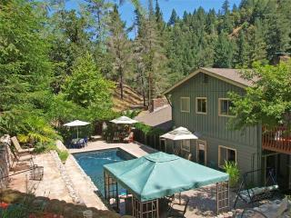 AGUA OUTPOST - Guerneville vacation rentals