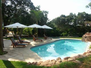 Cecelia's Holiday Manor - Zinkwazi Beach vacation rentals