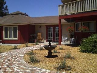 Peaceful 5BR/2.5BA House with Amazing View, Buellton, CA, sleeps 12 - Santa Barbara County vacation rentals