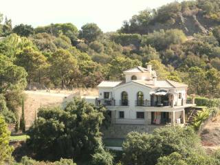 Stunning Contemporary Villa - Estepona vacation rentals