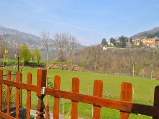 Landscape Lake Cottage - Argegno vacation rentals