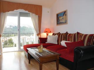 Apartment Patricia - Baska vacation rentals