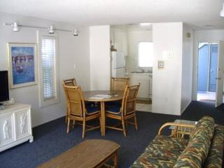 Two bedroom South Mission Beac(DOV-738) - San Diego vacation rentals