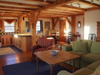 The Barn - Alna vacation rentals