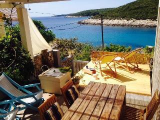 Villa Vergo Island of Vis - Vis vacation rentals