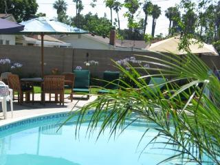 Disneyland tropical paradise, fun for everyone!!! - Anaheim vacation rentals