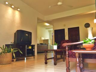 Clean & Cozy 3 Room Apartment across the Beach - Batu Ferringhi vacation rentals