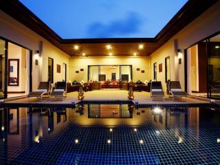 PEARL: 6 Bedroom, Private Pool Villa, near Beach - Nai Harn vacation rentals