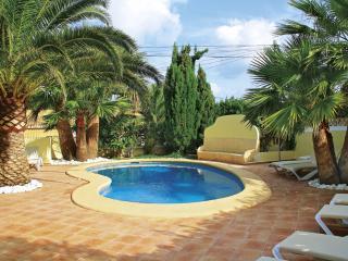 Villa Palacio - Alicante Province vacation rentals