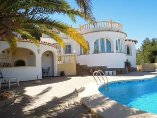 Villa Michel BR45B - Benitachell vacation rentals