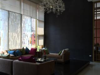 Pratunam Luxury Condo - Bangkok vacation rentals