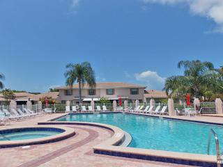 Two story townhouse with two bedrooms in San Marco Villas - Marco Island vacation rentals