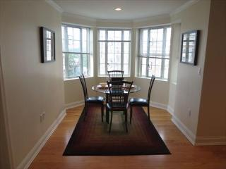 Lux Brookline 2BR w/ gym & WiFi - Brookline vacation rentals