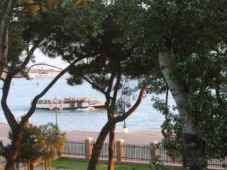 Venice with great terrace, Castello - Venice vacation rentals