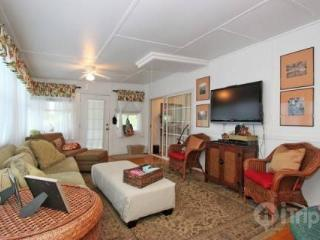 2700 Cameron Blvd upstairs duplex - Isle of Palms vacation rentals