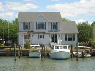 Vacation Rental in Chesapeake Bay