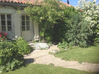 The Gite at 'La Croix' - Haute-Normandie vacation rentals