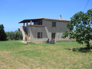 Tropea (Vulcano) Kid / Pet friendly - Calabria vacation rentals