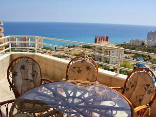 Diva Holiday in Ayas, Mersin - Altinkum vacation rentals