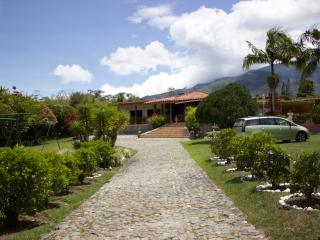 Villa with pool - Calima vacation rentals
