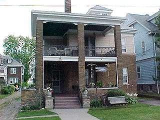 Niagara House - Niagara Falls vacation rentals