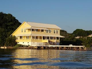 Cay House, Jewel of the Bay - Utila vacation rentals