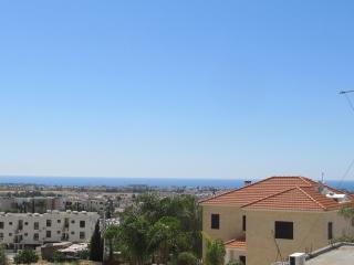 2 bedroom 2 floor flat with patios and seaviews - Oroklini vacation rentals