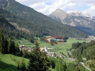 Affitta Appartamento  Val di Fassa Fam. o Comitive - Mazzin vacation rentals