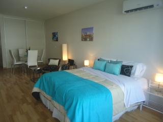 Buenos Aires Palermo Superb Vacation Studio for 2! - Capital Federal District vacation rentals