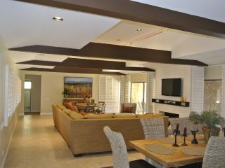The Best Location, 3500 Sq Ft Beautiful Home - Palm Springs vacation rentals