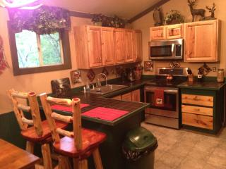 Welcome to Clay Cabin!!! - Osage Beach vacation rentals