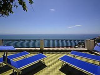 Villa Sara - Praiano vacation rentals