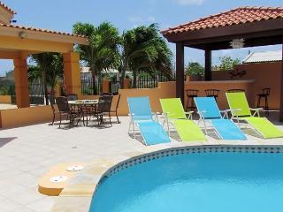 Villa Ruby - Aruba vacation rentals