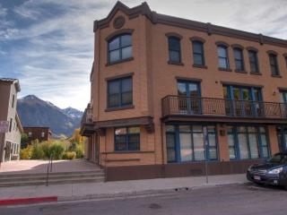 Ballard House 207 3BR - Town of Telluride - Telluride vacation rentals