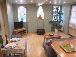Cosy, Central Patio Flat - Brighton vacation rentals