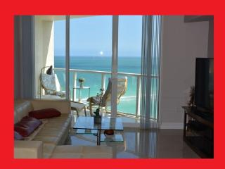 Sunny South View Unit   Premium Ocean Front Corner - Sunny Isles Beach vacation rentals