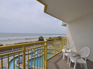 Baywatch Unit 332 - Myrtle Beach - Grand Strand Area vacation rentals