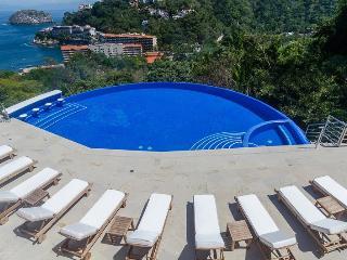 Villa Magnifico - Mismaloya vacation rentals