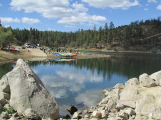 Goldwater Lake Pinehurst Cottage in the Pines - Prescott vacation rentals
