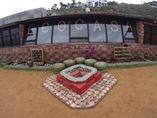 Unique Ocean View Baja Eco Casa - Rosarito Beach vacation rentals