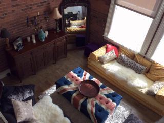 Heritage Loft - Victoria vacation rentals
