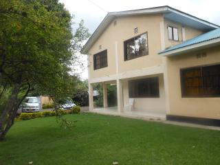 RENA LODGE & HOSTEL - Arusha vacation rentals