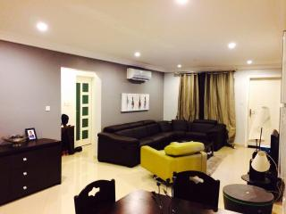 2 Bedroom self service apartment in East Legon - Accra vacation rentals