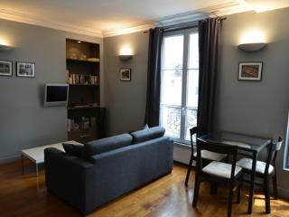One bedroom Paris apartment in St Germain Des Pres - Paris vacation rentals
