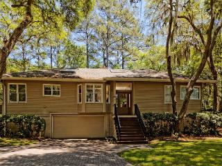 Bright and Spacious 5BR/3.5BA Home Remodeled, Updated, and has Private Pool - Sea Pines vacation rentals