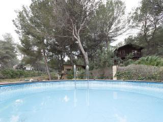LLIMO QUATRE - 0840 - Carcaixent vacation rentals