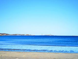 Long Beach Condo -Steps from the white sand and surf, sleeps 10+,central A/C - Salem vacation rentals