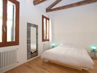 The house above the glass factory - Venice vacation rentals