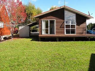 Hukarere Lodge - Ohakune vacation rentals